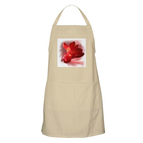 Blended Canna BBQ Apron