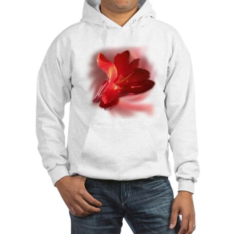 Blended Canna Hooded Sweatshirt
