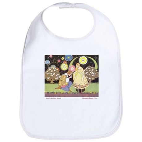 Price's Beauty & Beast Bib