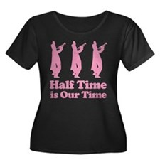 Half Time Marching Band T