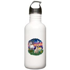 Magical Night - Lab (Y7) Water Bottle
