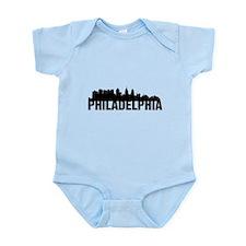 Philadelphia Infant Bodysuit