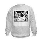 Batten's Snow White  Kids Sweatshirt