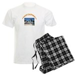 Venice California Men's Light Pajamas