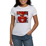 Love at First Flight Women's T-Shirt