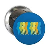 "Tuba Marching Band 2.25"" Button"