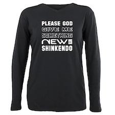 krockathon 11 Black T-Shirt