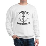Cape Cod Massachusetts Sweater
