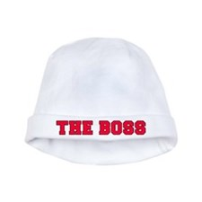 The Boss baby hat