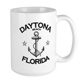 Daytona Beach, Florida Mug