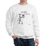 Track Lighting Sweatshirt