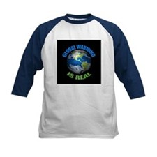 Global Warming - It's the Real Thing Tee