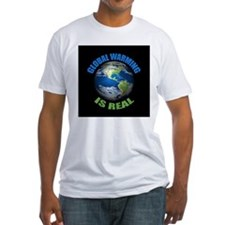 Global Warming - It's the Real Thing Shirt
