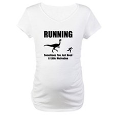 Running Motivation Shirt