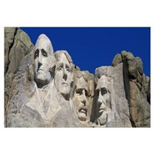 Mount Rushmore SD