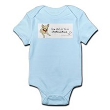 pet gifts-more products! Infant Bodysuit
