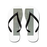 Healthcare Flip Flops