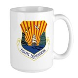6th Air Mobility Wing Mug