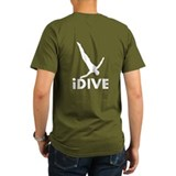 iDive Diving T-Shirt
