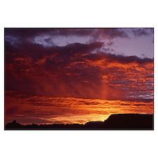 Sunrise Grand Canyon National Park AZ