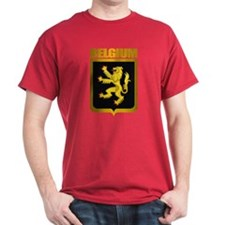 """Belgian Gold"" T-Shirt"