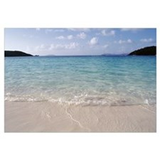 US Virgin Islands, St. John, Virgin Islands Nation