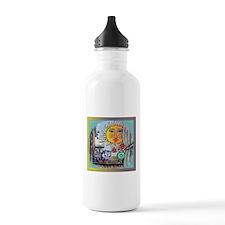 Window of Faith Water Bottle