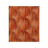 Basketball blankets Fleece Blankets