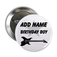 "PERSONALIZE THIS 2.25"" Button (100 pack)"