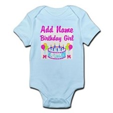 PERSONALIZE THIS Infant Bodysuit