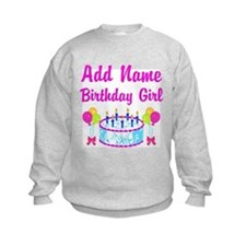 PERSONALIZE THIS Sweatshirt
