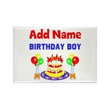 PERSONALIZE THIS Rectangle Magnet (10 pack)