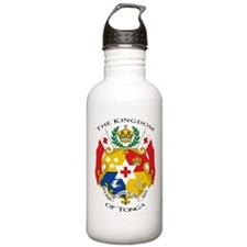 Tongan Sila Water Bottle