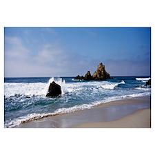 California, Pfeiffer Beach