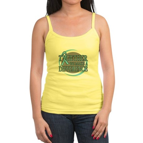 Prostate Cancer Support Jr. Spaghetti Tank