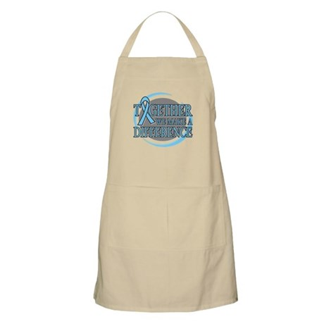 Prostate Cancer Support Apron