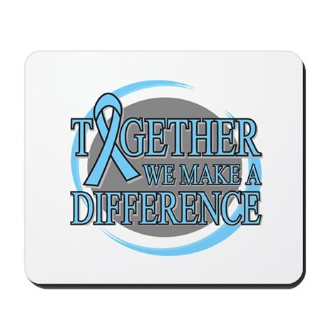 Prostate Cancer Support Mousepad