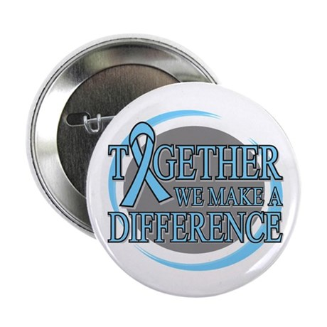 "Prostate Cancer Support 2.25"" Button (100 pack)"