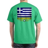 """Greek Pride"" T-Shirt"