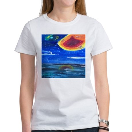 Asteroids Women's T-Shirt