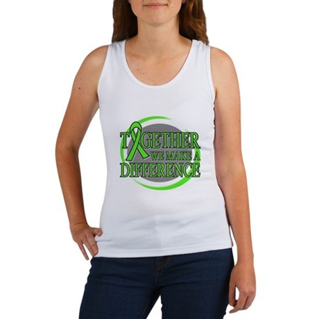 Non-Hodgkins Lymphoma Support Women's Tank Top