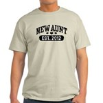 New Aunt 2012 Light T-Shirt