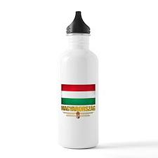 """Hungarian Pride"" Water Bottle"