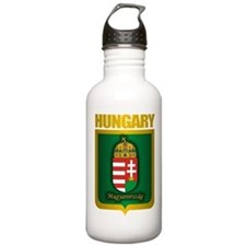 """""""Hungarian Gold"""" Water Bottle"""