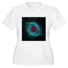 Eye of God (Helix Nebula) T-Shirt