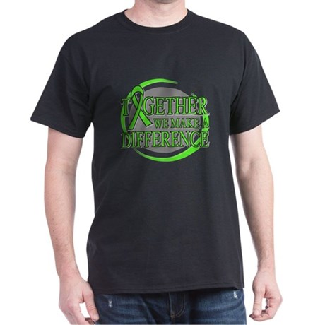 Lymphoma Support Dark T-Shirt