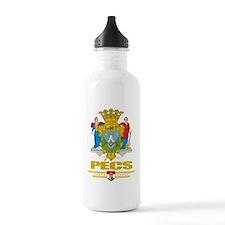 Pecs Water Bottle