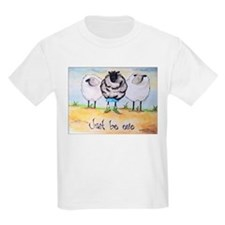 Just be Ewe T-Shirt