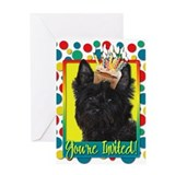 Invitation Cupcake - Cairn Greeting Card