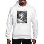 Dore's Puss in Boots Hooded Sweatshirt